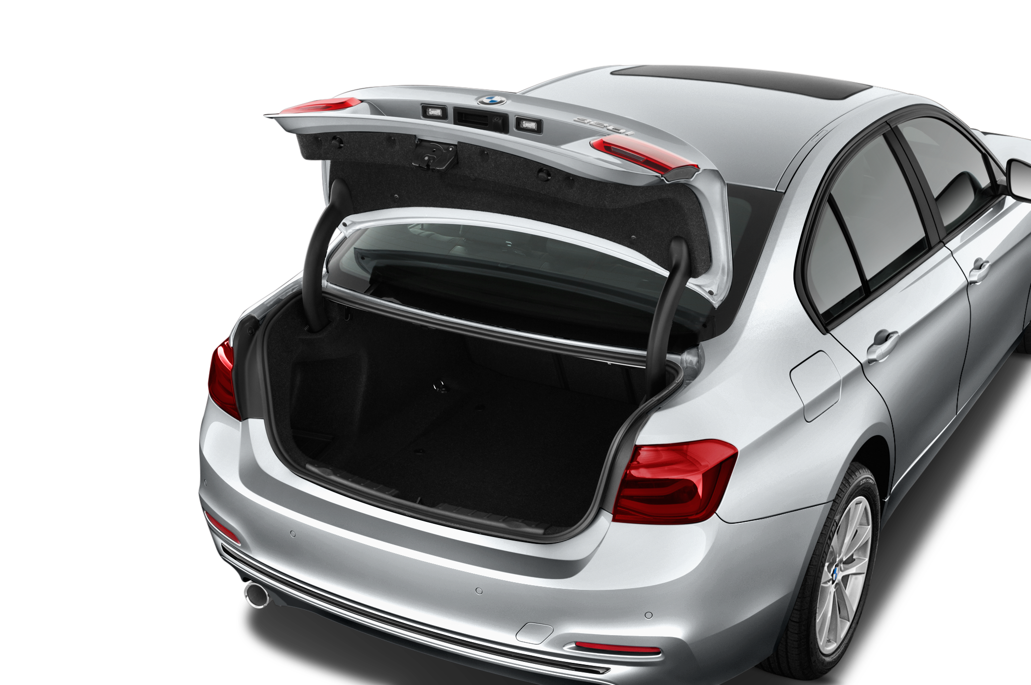 Car open trunk clipart jpg free download BMW iNext EV Teased in New Sketch | Automobile Magazine jpg free download