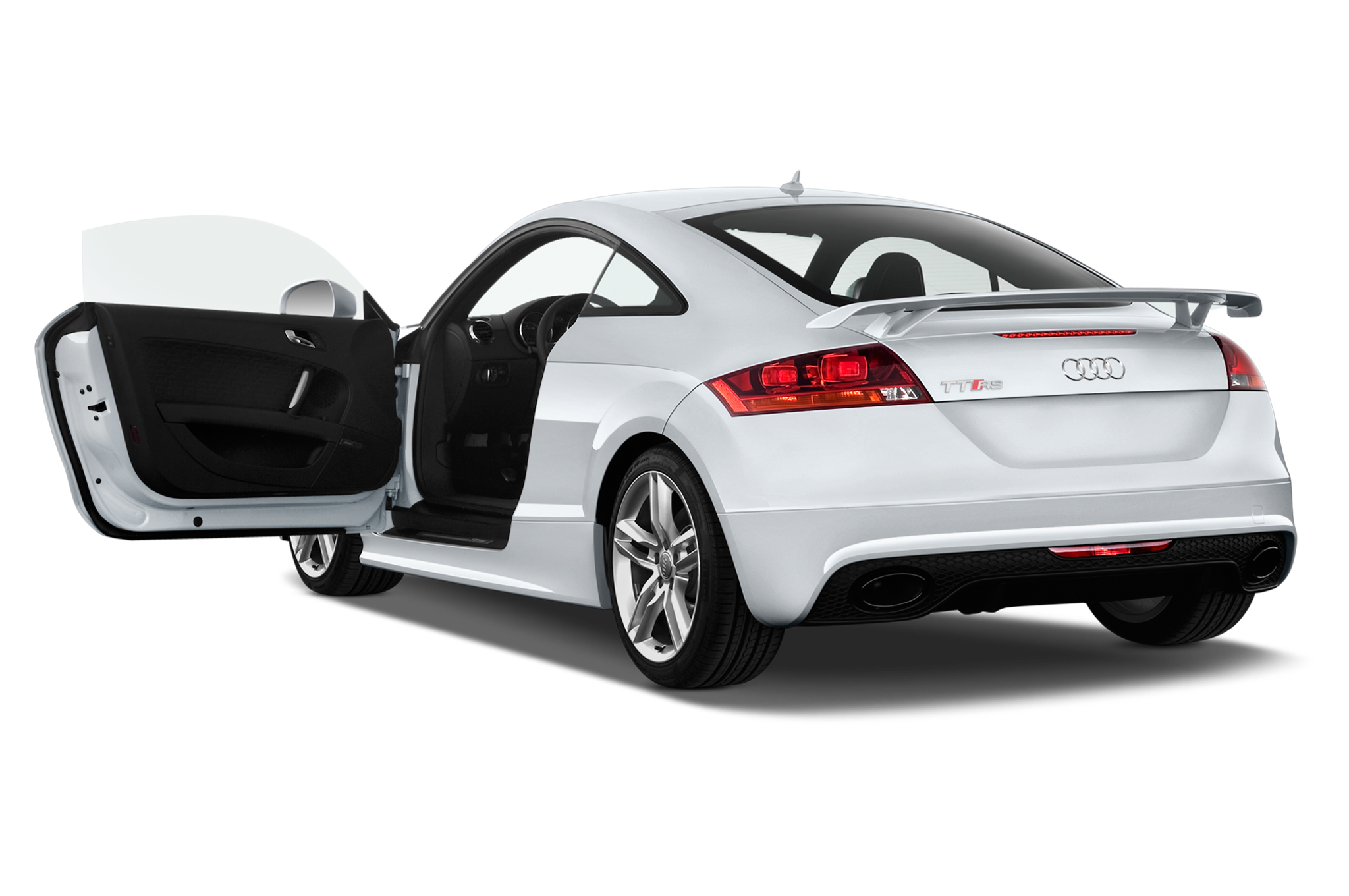 Car open trunk clipart svg freeuse 2018 Audi TT RS One Week Review | Automobile Magazine svg freeuse