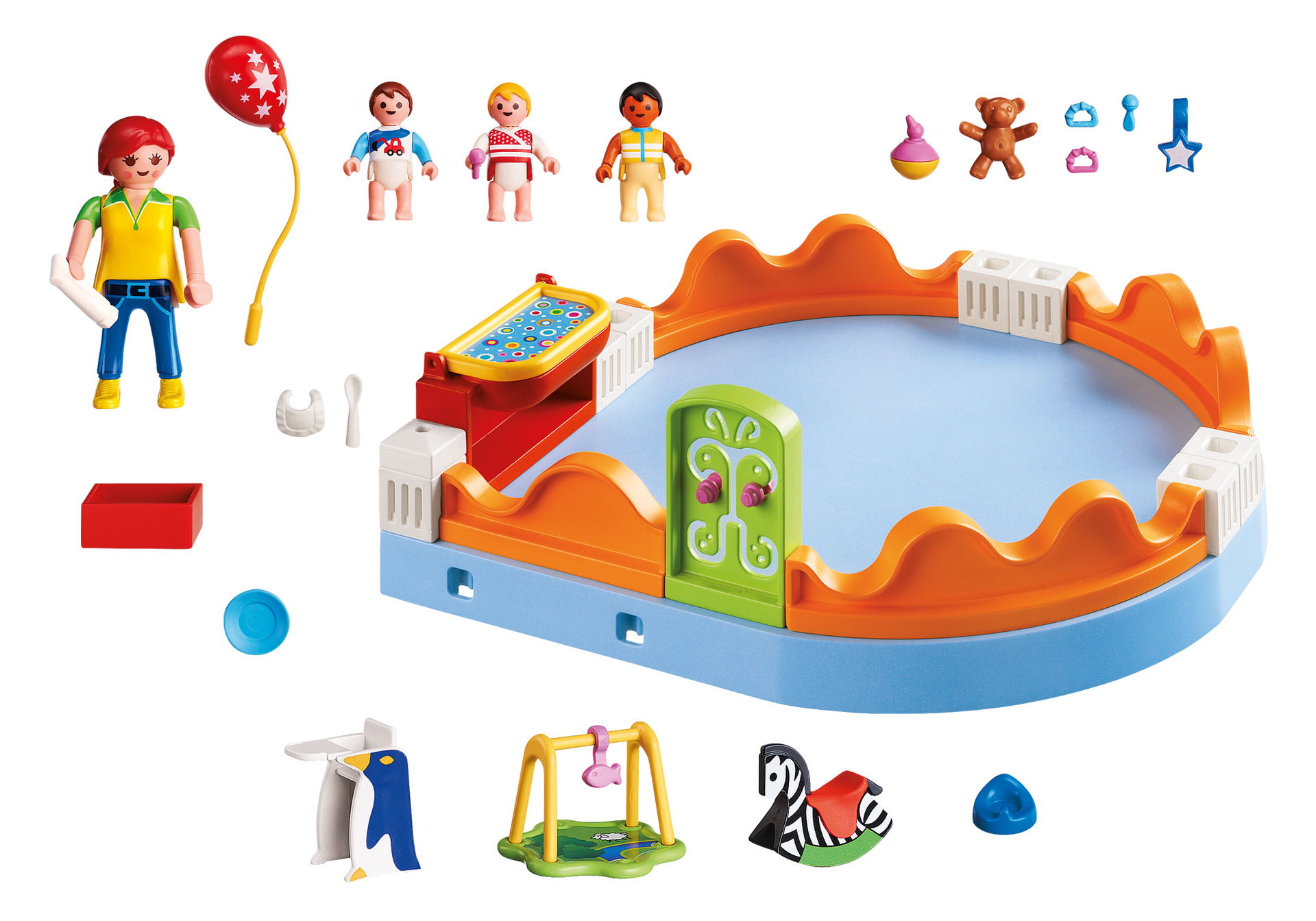 Car play mat clipart vector transparent stock Playgroup - 5570 - PLAYMOBIL® United Kingdom vector transparent stock