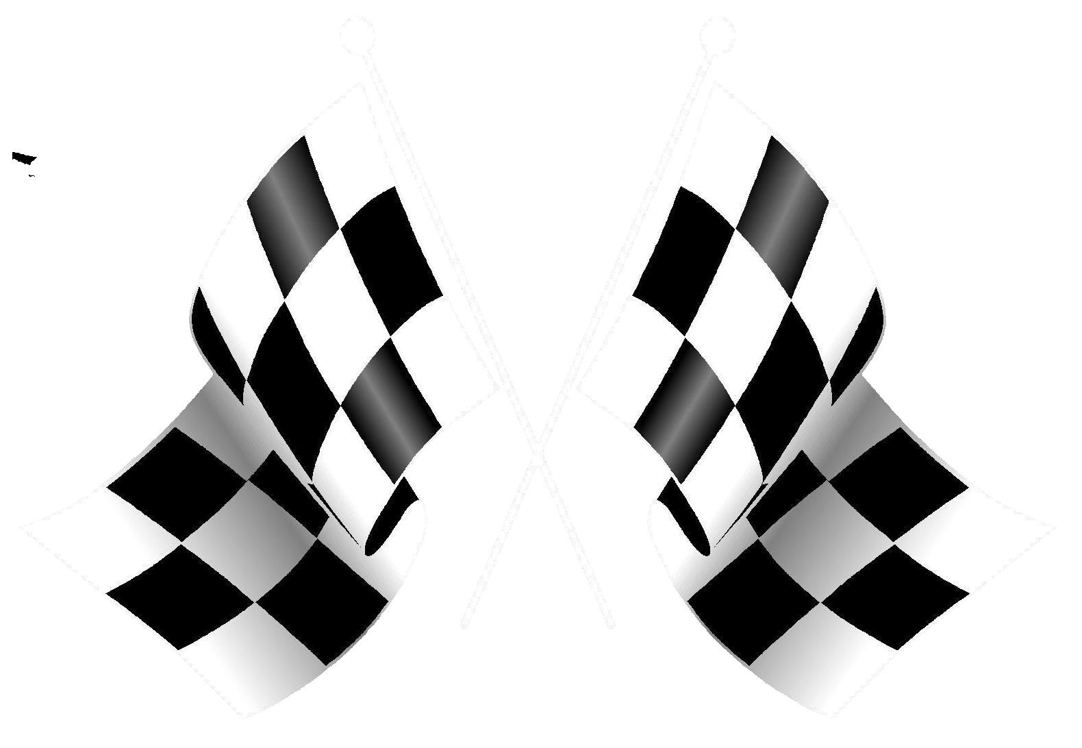 Car race flags clipart svg transparent Racing Flag PNG Transparent Images | PNG All svg transparent
