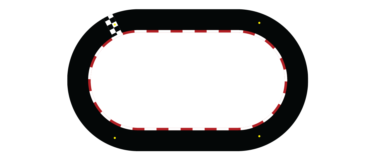 Car track clipart clipart free stock 28+ Collection of Race Track Clipart Images | High quality, free ... clipart free stock