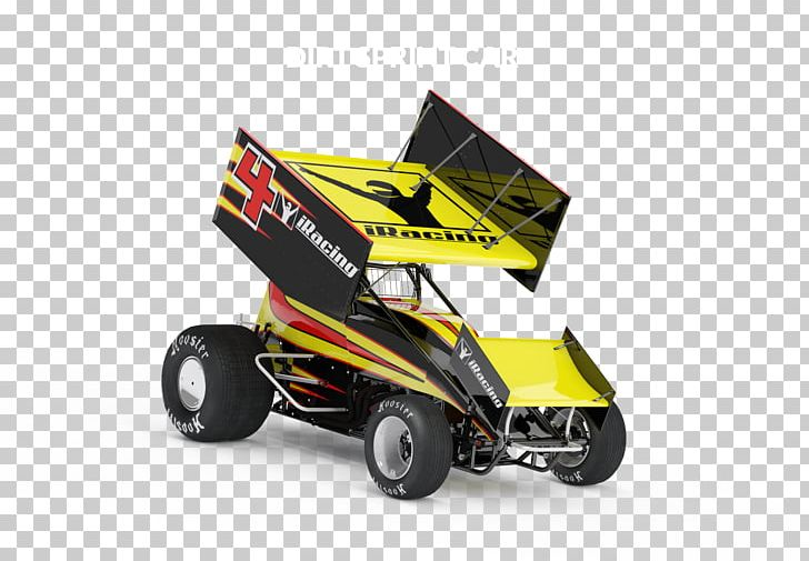 Car racing off clipart vector library stock IRacing Eldora Speedway World Of Outlaws Sprint Car Racing Dirt ... vector library stock