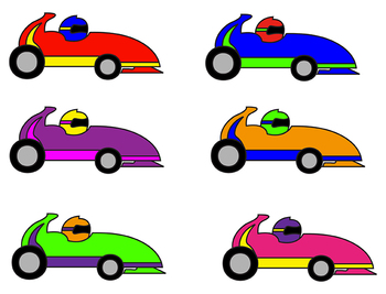 Car racing off clipart vector transparent stock Race Car Clip Art and more collection vector transparent stock