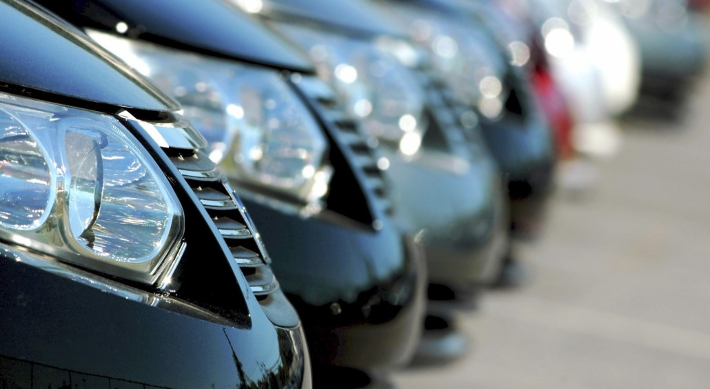 Survey finds rentals lead. Car rental