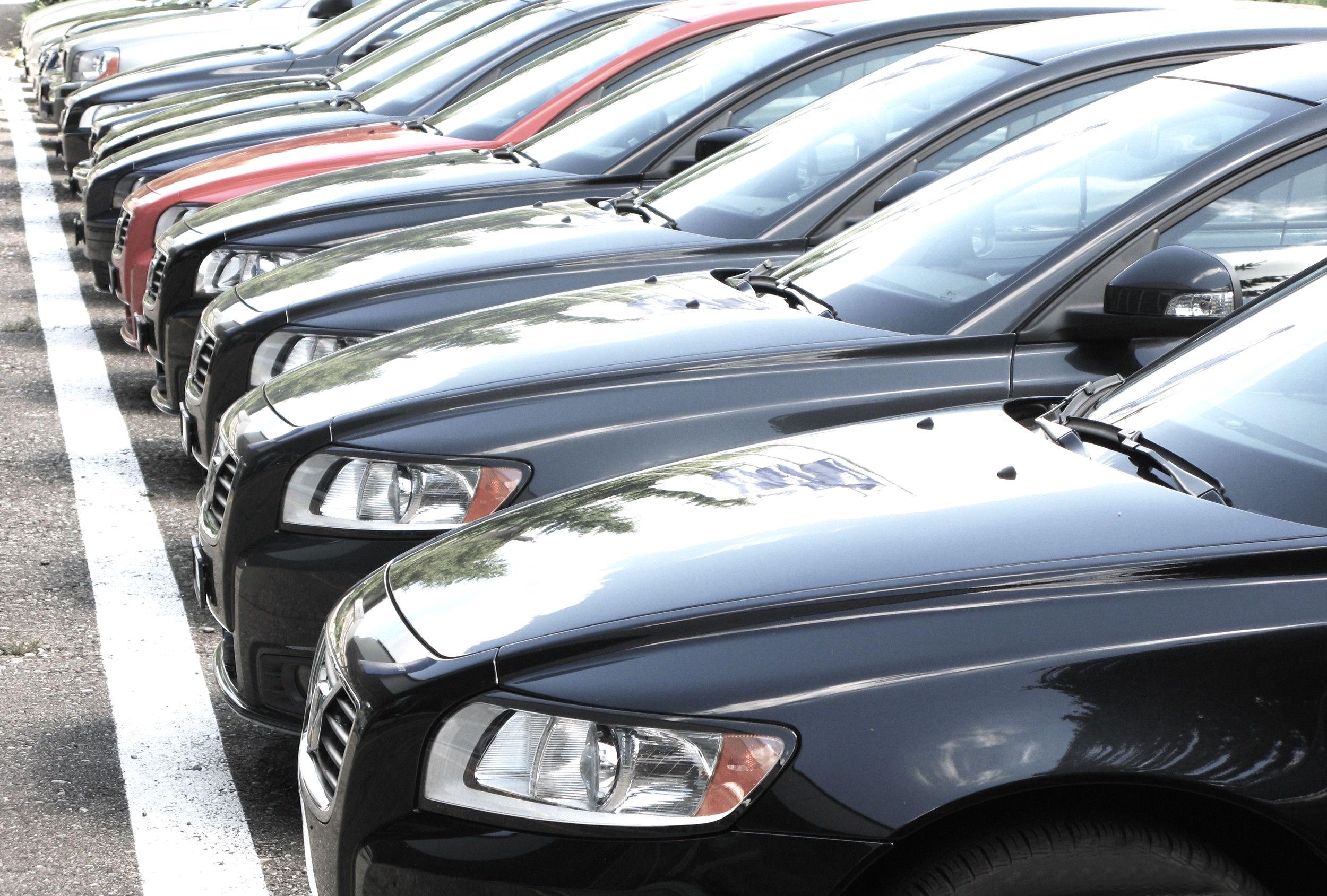Car rental. Connected rentals will transform