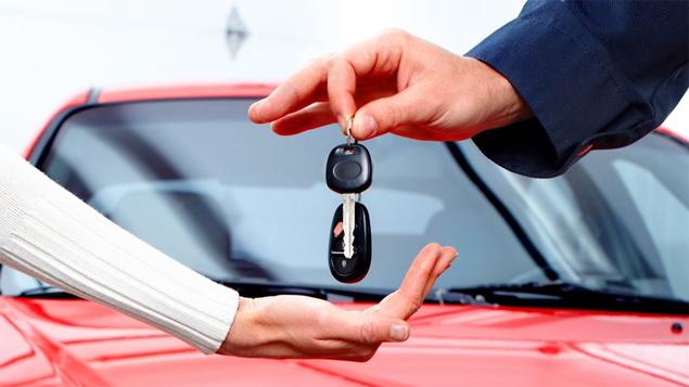 Car rental. Buddy in orange county