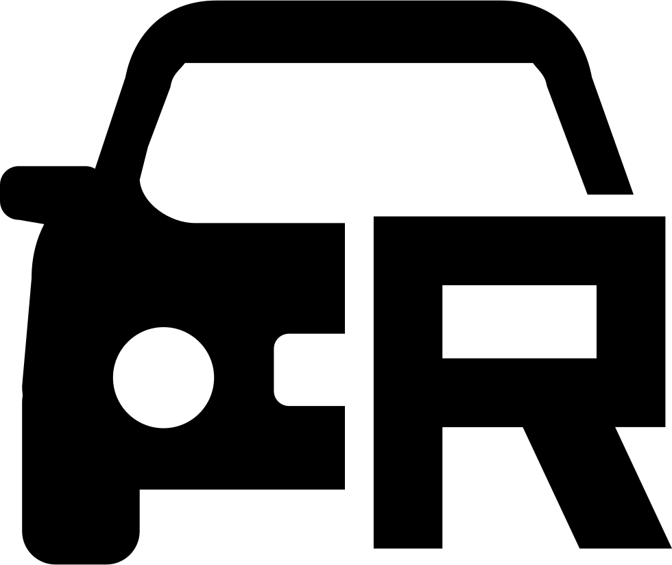 Car rental clipart free png free library Car Rental Svg Png Icon Free Download (#276507) - OnlineWebFonts.COM png free library