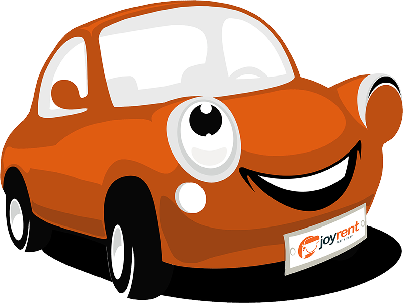 Open car door clipart picture free download Joyrent car rental company profile picture free download