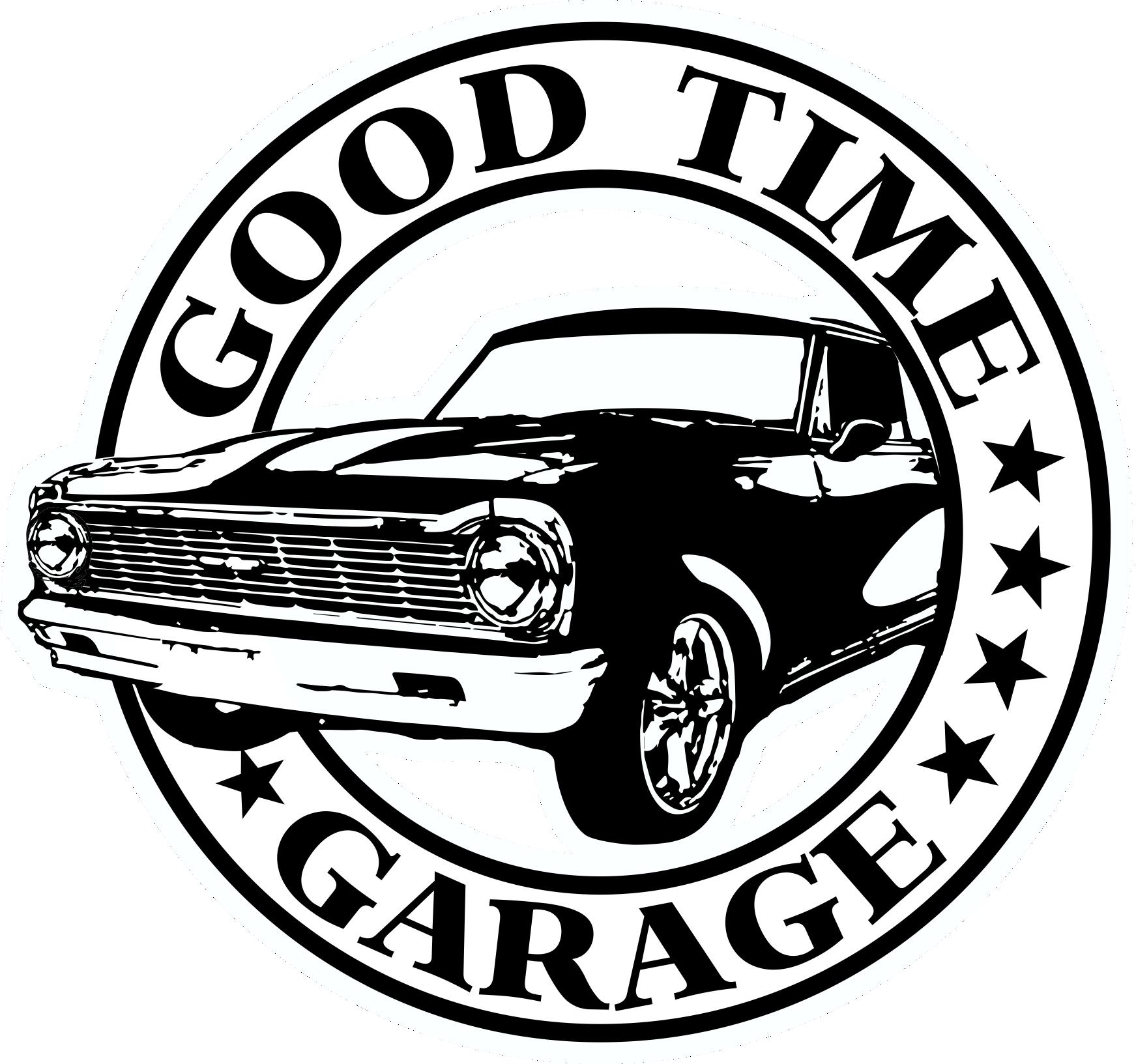Car repair garage clipart image Good Time Garage   #GTGMoco   Classic Auto Repair Restoration image