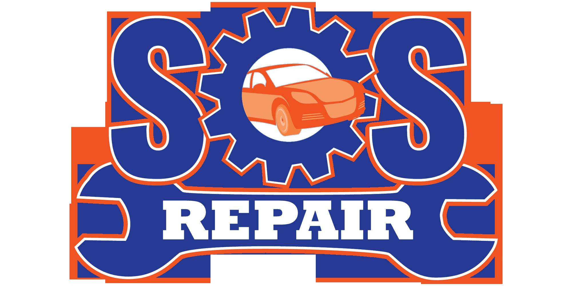 Car repair garage clipart svg royalty free download SOS REPAIR, INC svg royalty free download