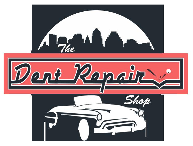 Car repair shop clipart picture black and white stock Auto Hail Repair | The Dent Repair Shop picture black and white stock