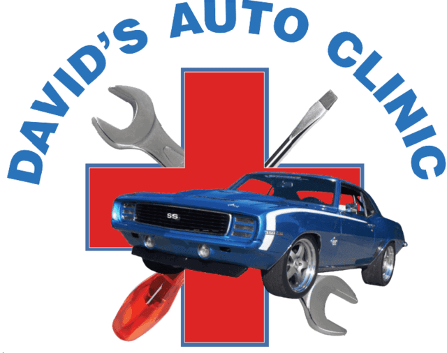 Car repair shop clipart picture royalty free download David's Auto Clinic | Auto Repair Shop| Smog Station | Spring Valley, CA picture royalty free download