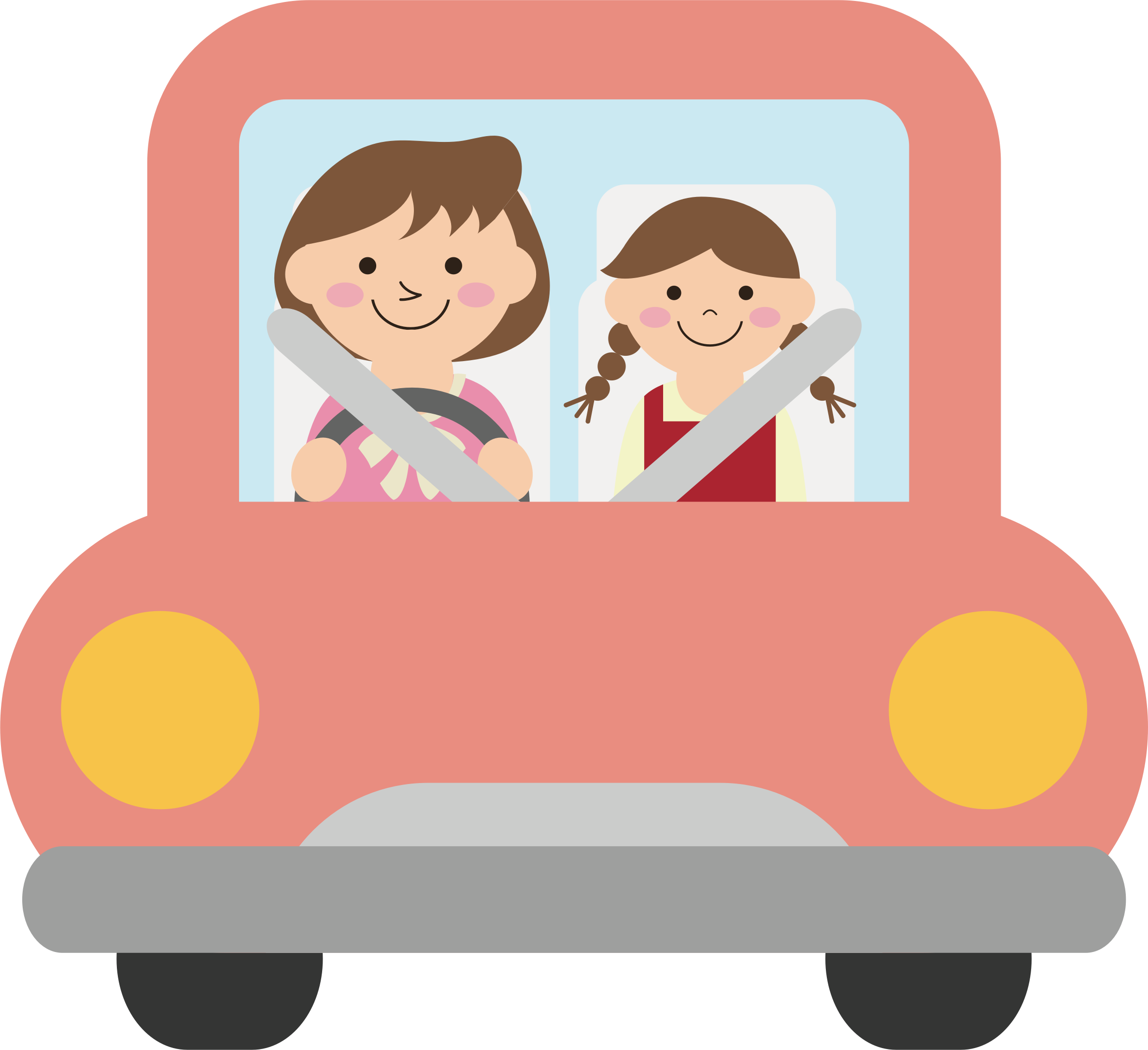 Car ride clipart free download Clipart - Car Ride (#3) free download