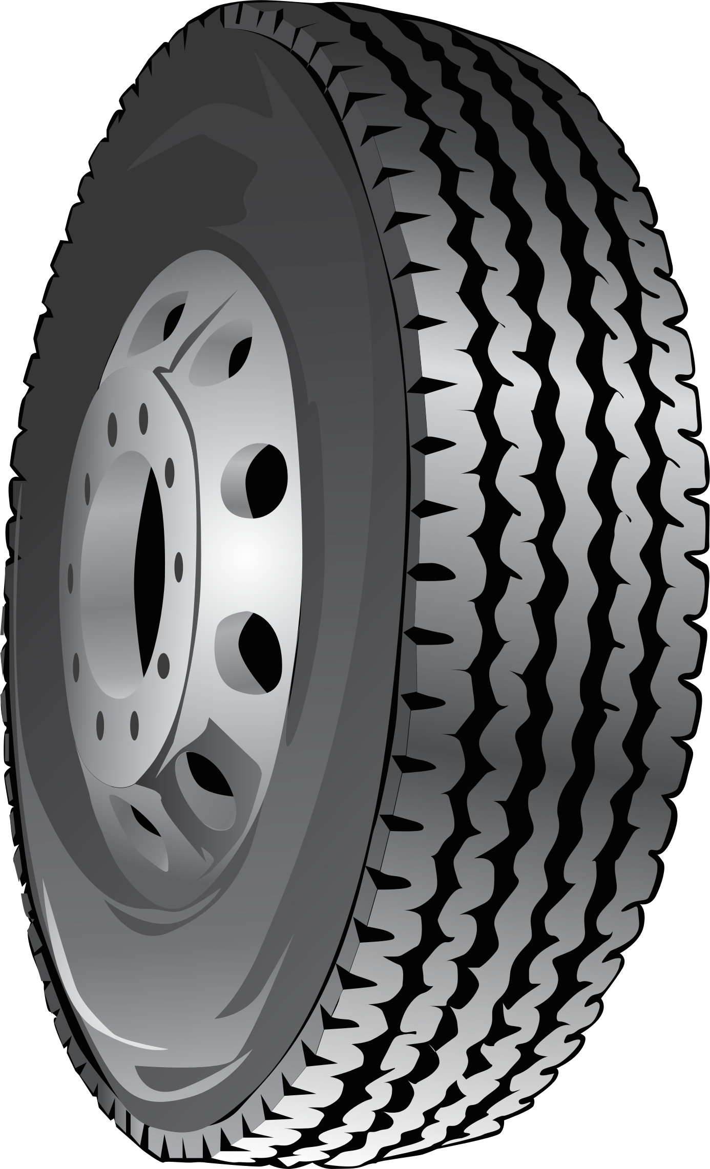Car tires clipart free stock Car Tire #468 - Free Icons and PNG Backgrounds free stock