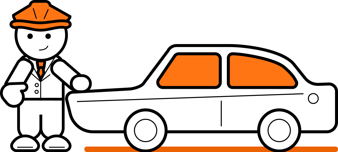 Car salesperson clipart jpg transparent library Motor Traders Insurance jpg transparent library