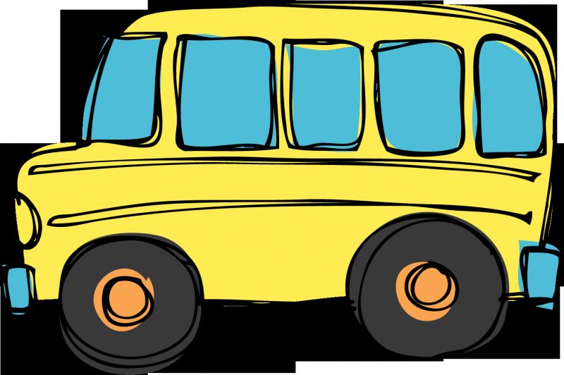 Car school pickup clipart stock Community Christian Church - Ministries - Bus Pick-up stock