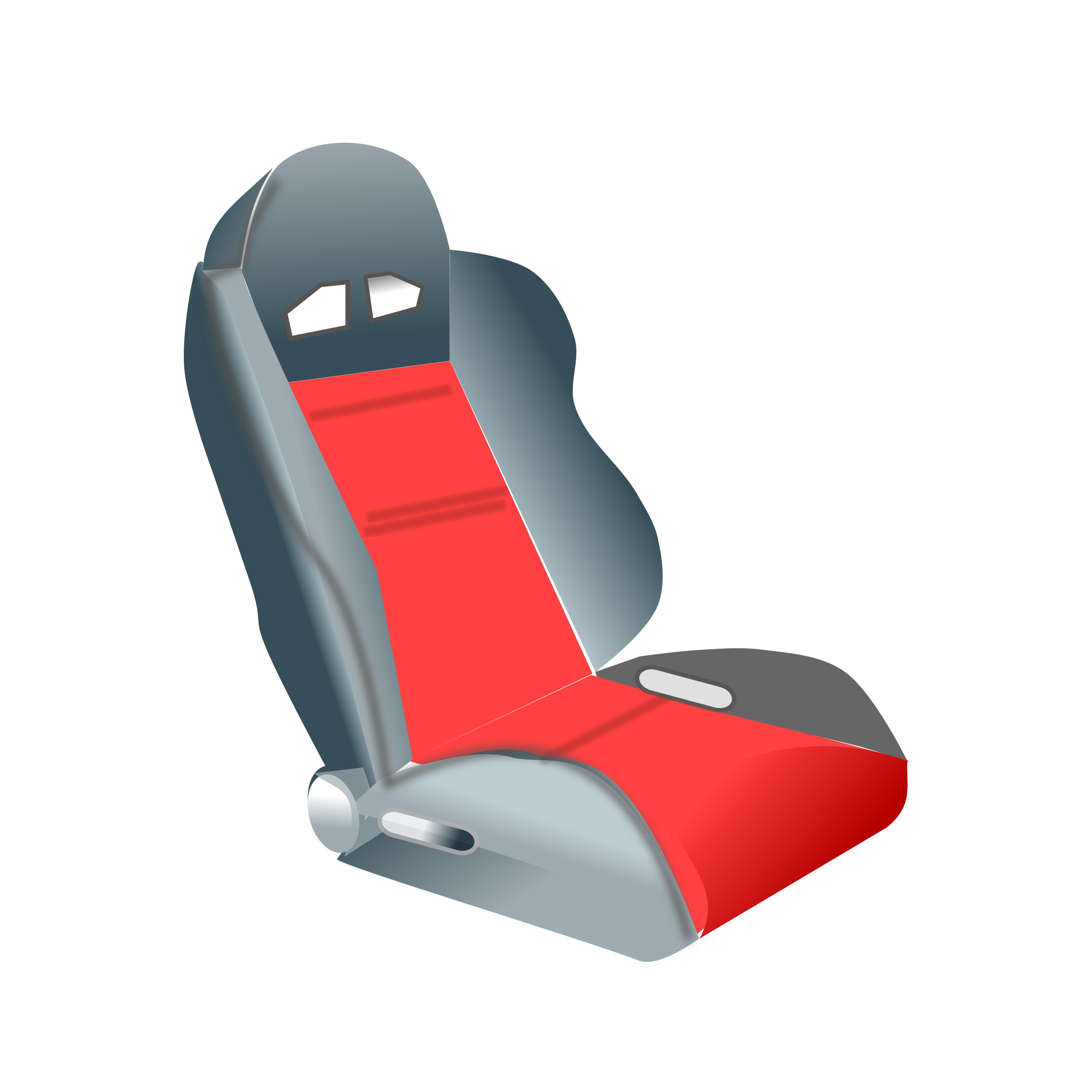Clipart car seat clipart royalty free download Clipart - racing seat clipart royalty free download