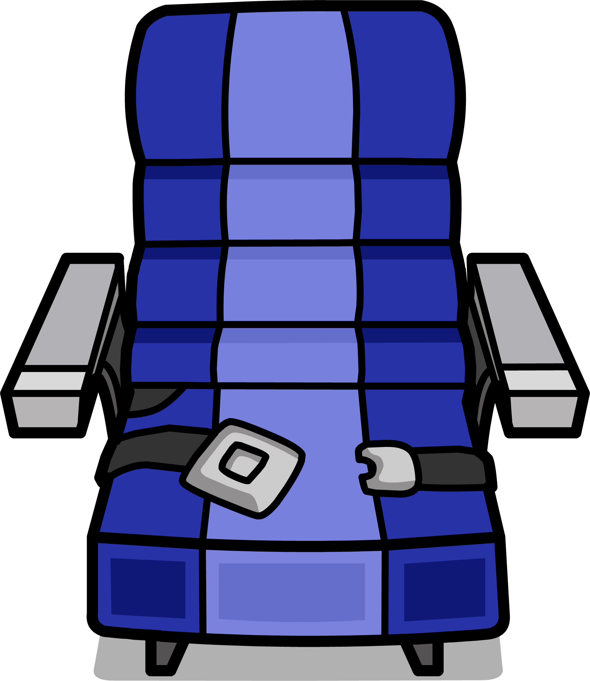 Clipart car seat picture stock Image - CP Air Seat sprite 005.png | Club Penguin Wiki | FANDOM ... picture stock