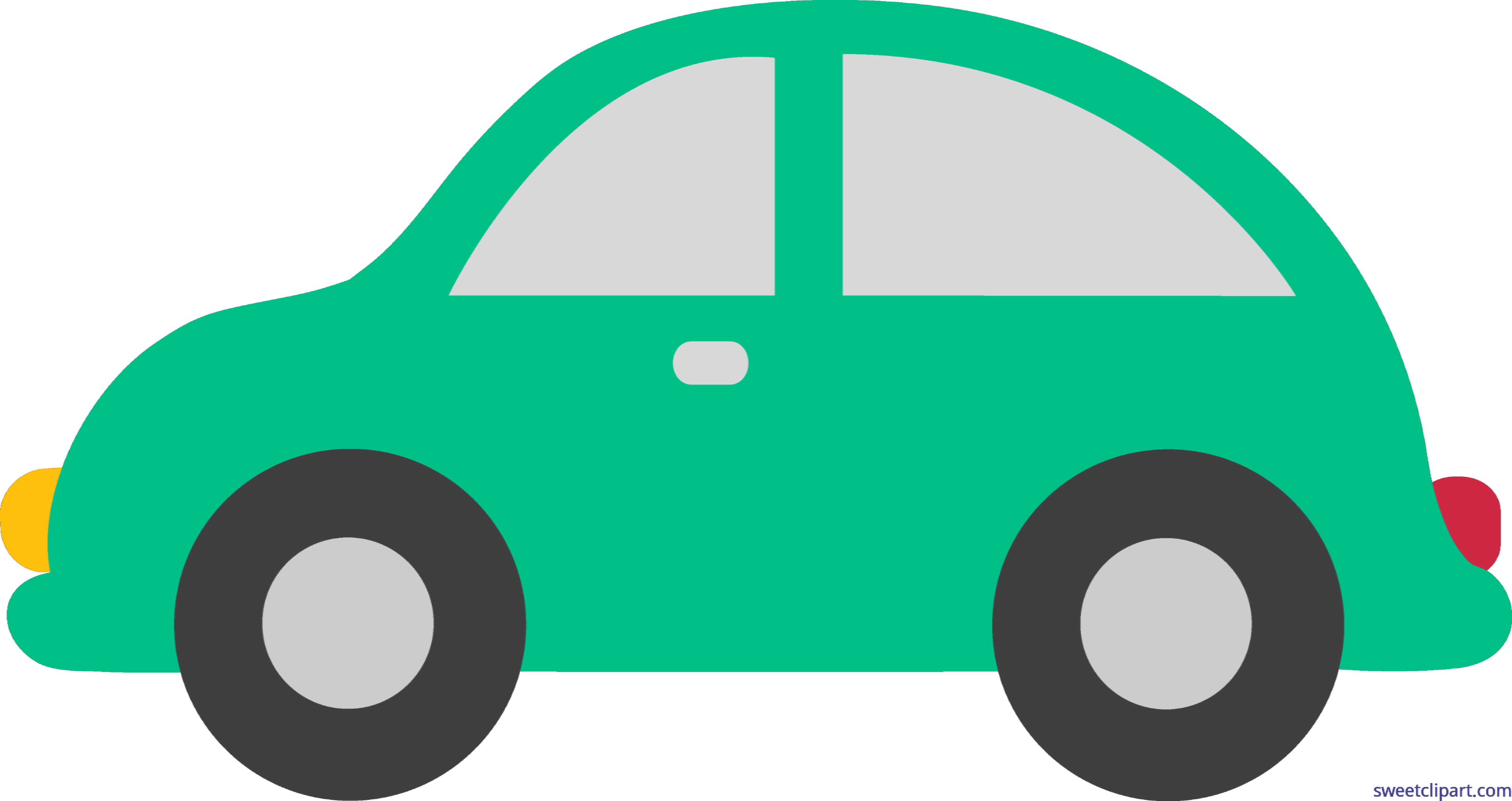 Car shadow clipart jpg library stock Green Toy Car By Liz Clip Art - Sweet Clip Art jpg library stock