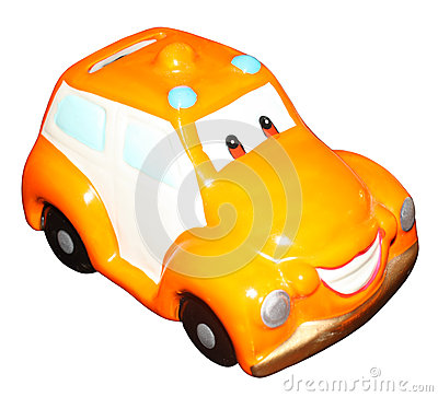 Car shaped piggy bank clipart clipart library Car Shaped Piggy Bank Stock Vector - Image: 66066822 clipart library