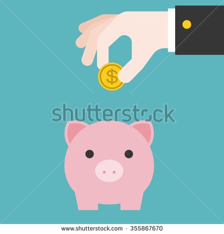 Car shaped piggy bank clipart graphic transparent stock Coin Bank Stock Images, Royalty-Free Images & Vectors | Shutterstock graphic transparent stock