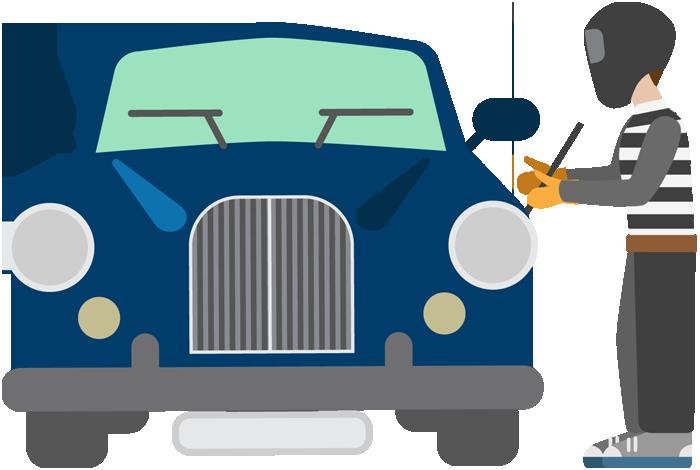 Car theft clipart clip art freeuse stock Clip Art | Portfolio Categories | 1designshop | Page 5 clip art freeuse stock