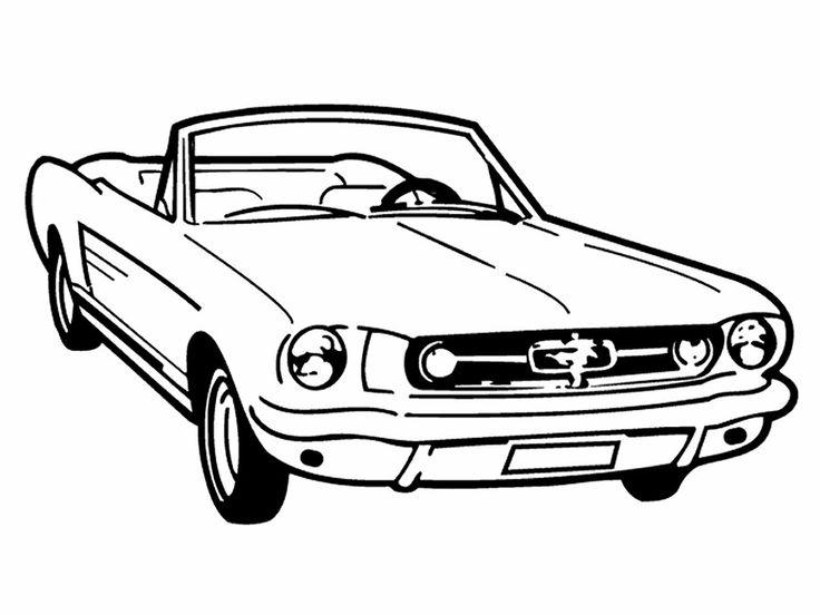 Car show muscle car clipart picture transparent download 17 Best images about Flockseltjes on Pinterest | Girl silhouette ... picture transparent download