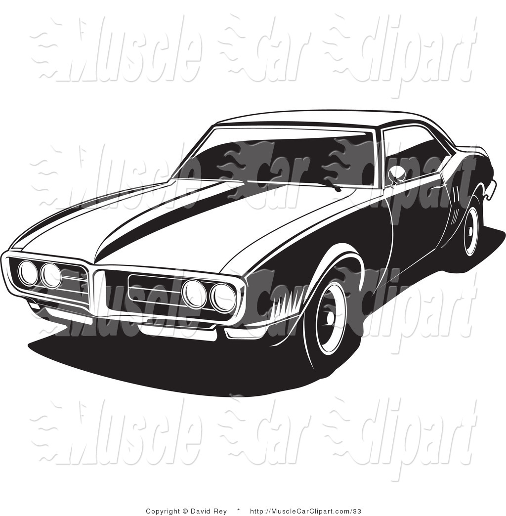 Car show muscle car clipart picture royalty free Pontiac muscle car clipart - ClipartFox picture royalty free