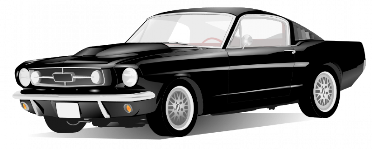 Car show muscle car clipart vector royalty free Black And White Car Drawings | Free Download Clip Art | Free Clip ... vector royalty free