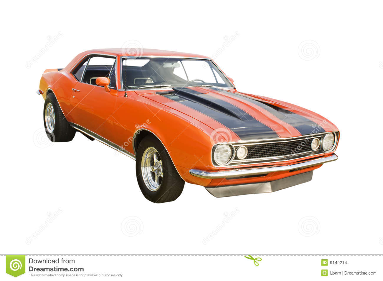Car show muscle car clipart picture Classic Sport Car Royalty Free Stock Image - Image: 2786466 picture