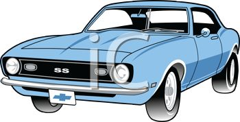 Car show muscle car clipart royalty free stock Clipart muscle car - ClipartFest royalty free stock