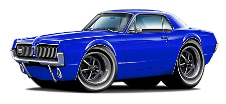 Car show muscle car clipart picture transparent stock Muscle car clipart - ClipartFest picture transparent stock