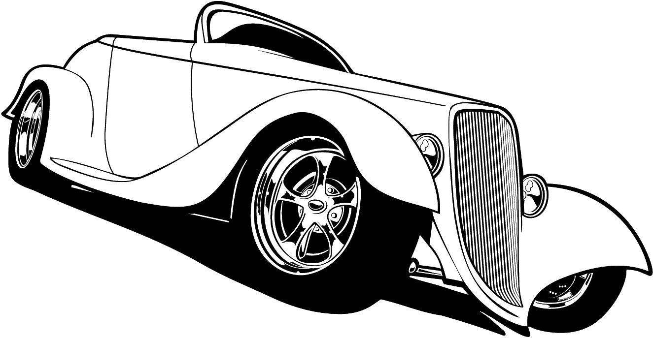 Car show muscle car clipart vector royalty free download Car show muscle car clipart - ClipartFest vector royalty free download