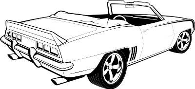 Car show muscle car clipart png royalty free stock Car show muscle car clipart - ClipartFox png royalty free stock