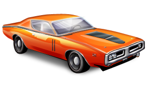 Car show muscle car clipart graphic transparent stock Free vintage muscle car clipart - ClipartFox graphic transparent stock