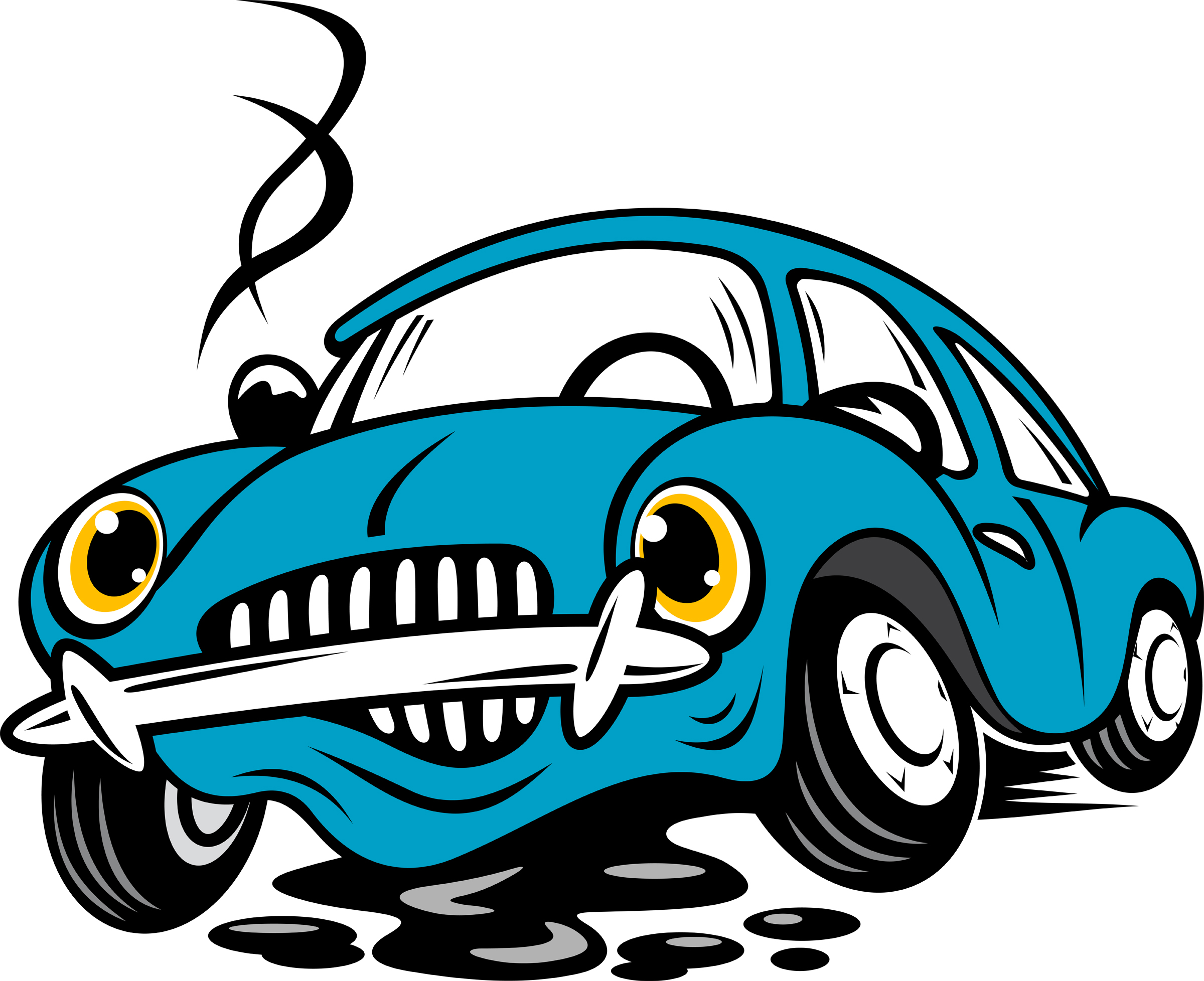 Car smoke car clipart svg transparent download Smoking car clipart - ClipartFest svg transparent download