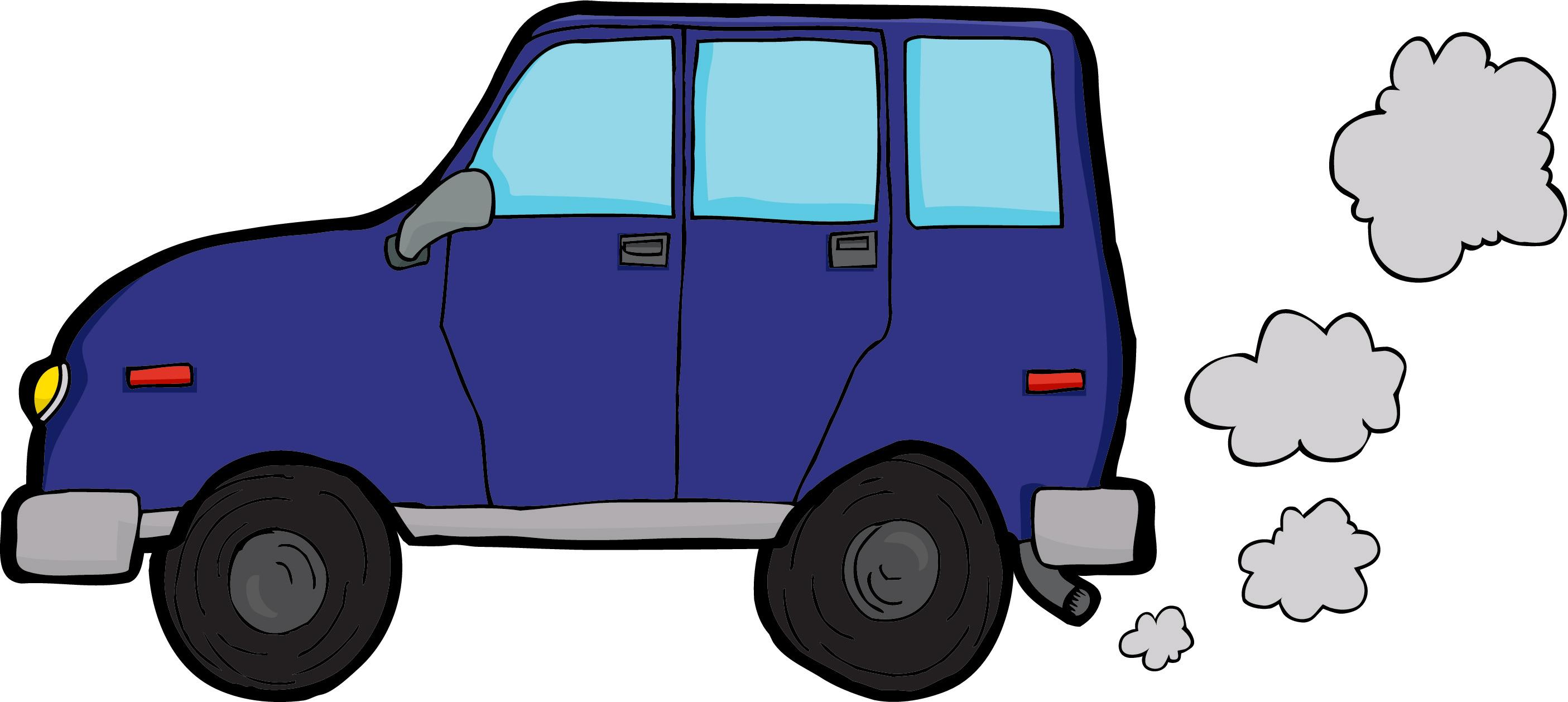 Car smoke car clipart clipart freeuse stock Smoke From Car Clipart - Clipart Kid clipart freeuse stock