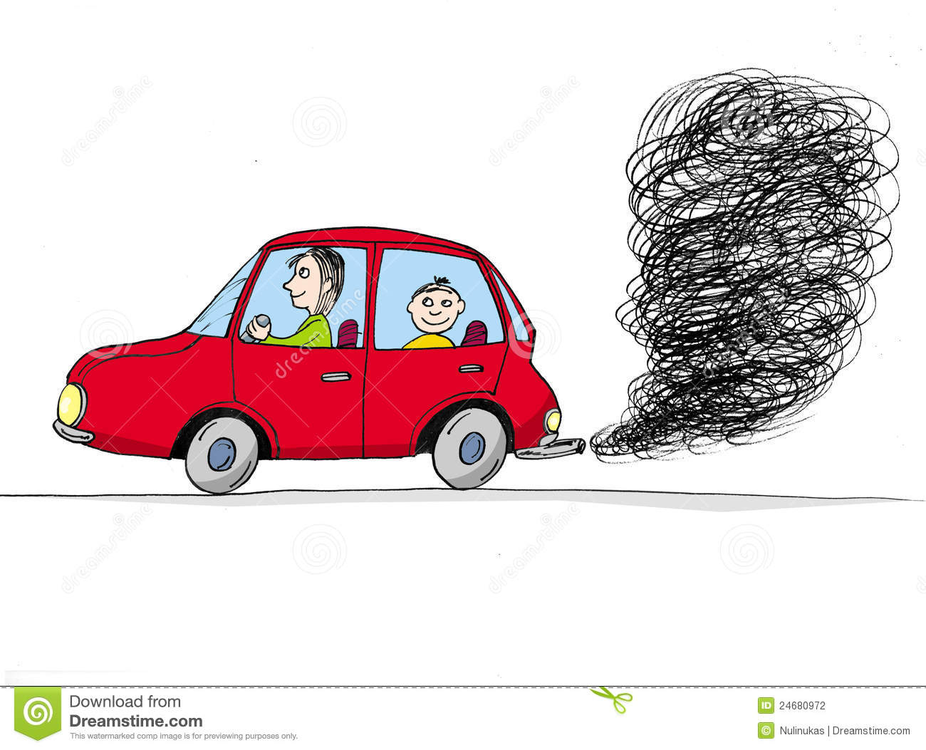 Car smoke car clipart png download Smoke From Car Clipart - Clipart Kid png download