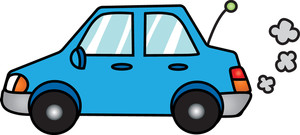 Car smoke car clipart image Smoke From Car Clipart - Clipart Kid image
