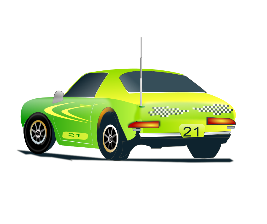 Car smoke clipart jpg stock Rally car 3 Clipart, vector clip art online, royalty free design ... jpg stock