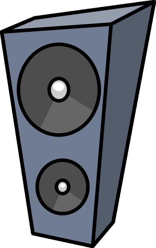 Car speaker clipart banner free stock Cartoon Speaker Clipart | i2Clipart - Royalty Free Public Domain Clipart banner free stock