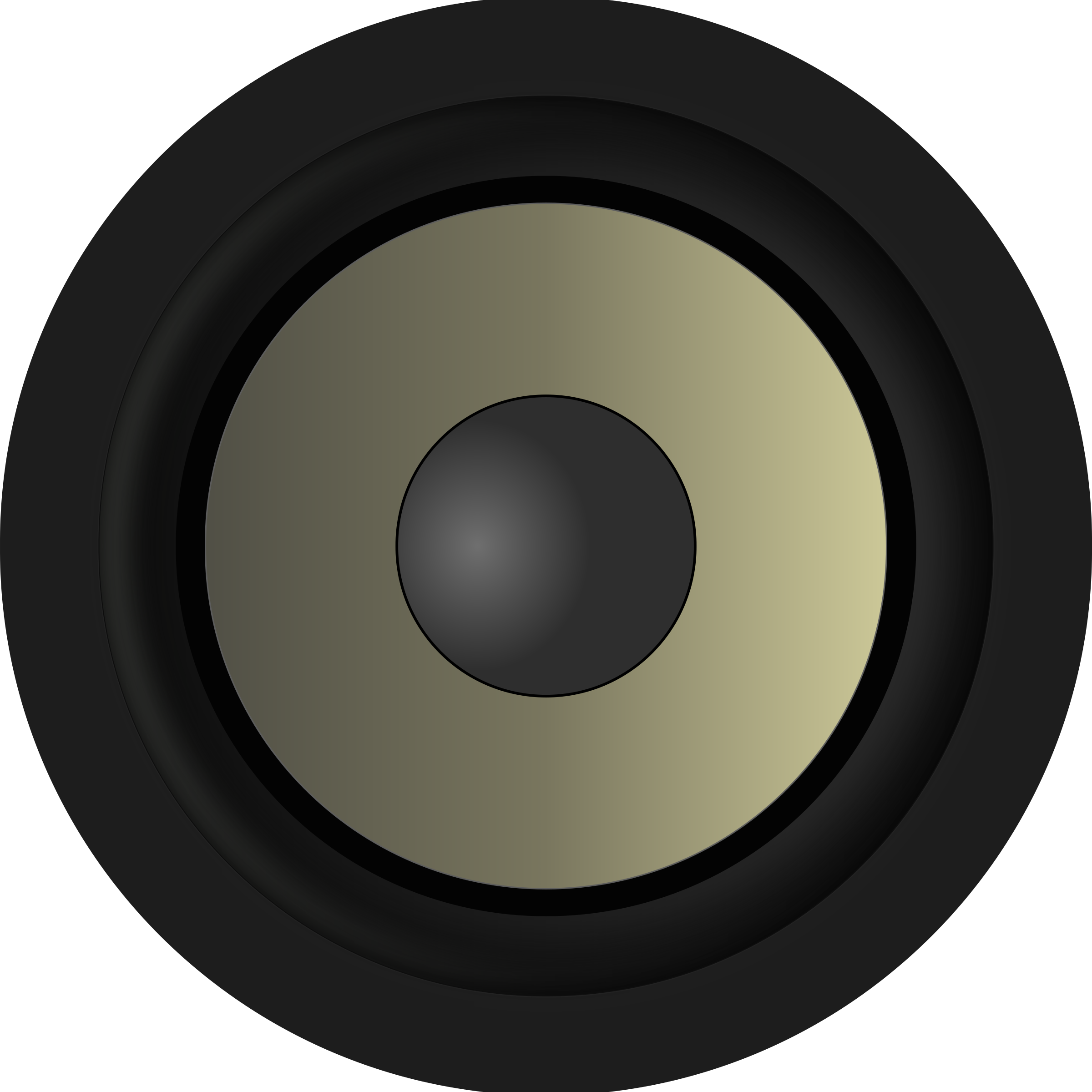 Car speakers clipart transparent library Clipart - Speaker for Sound Sytems transparent library