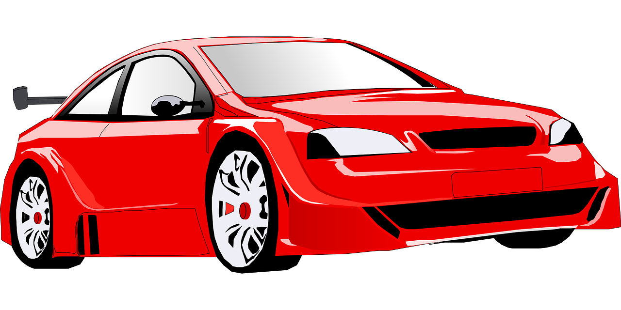 Car speeding off clipart clip art royalty free stock Debunking Driving Myths - Smail Auto Blog | Greensburg PA clip art royalty free stock