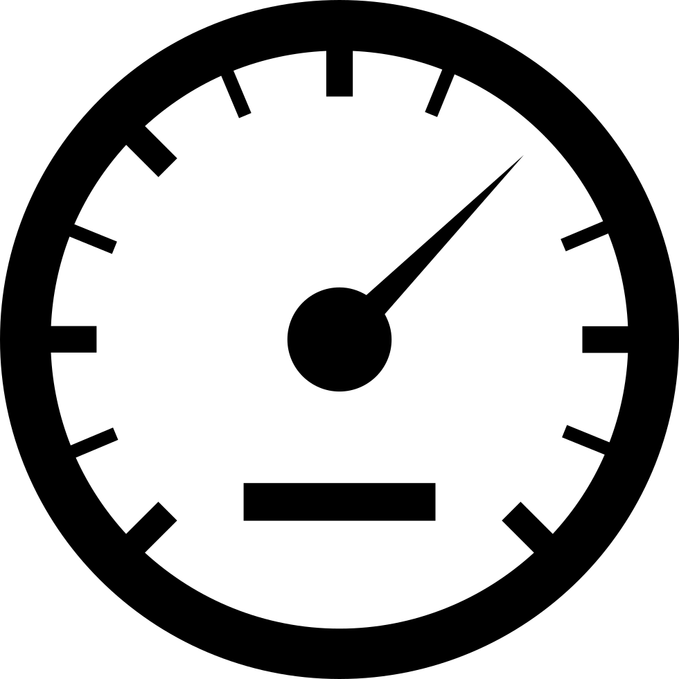 Car speedometer clipart graphic free Car Speedometer Svg Png Icon Free Download (#10636) - OnlineWebFonts.COM graphic free