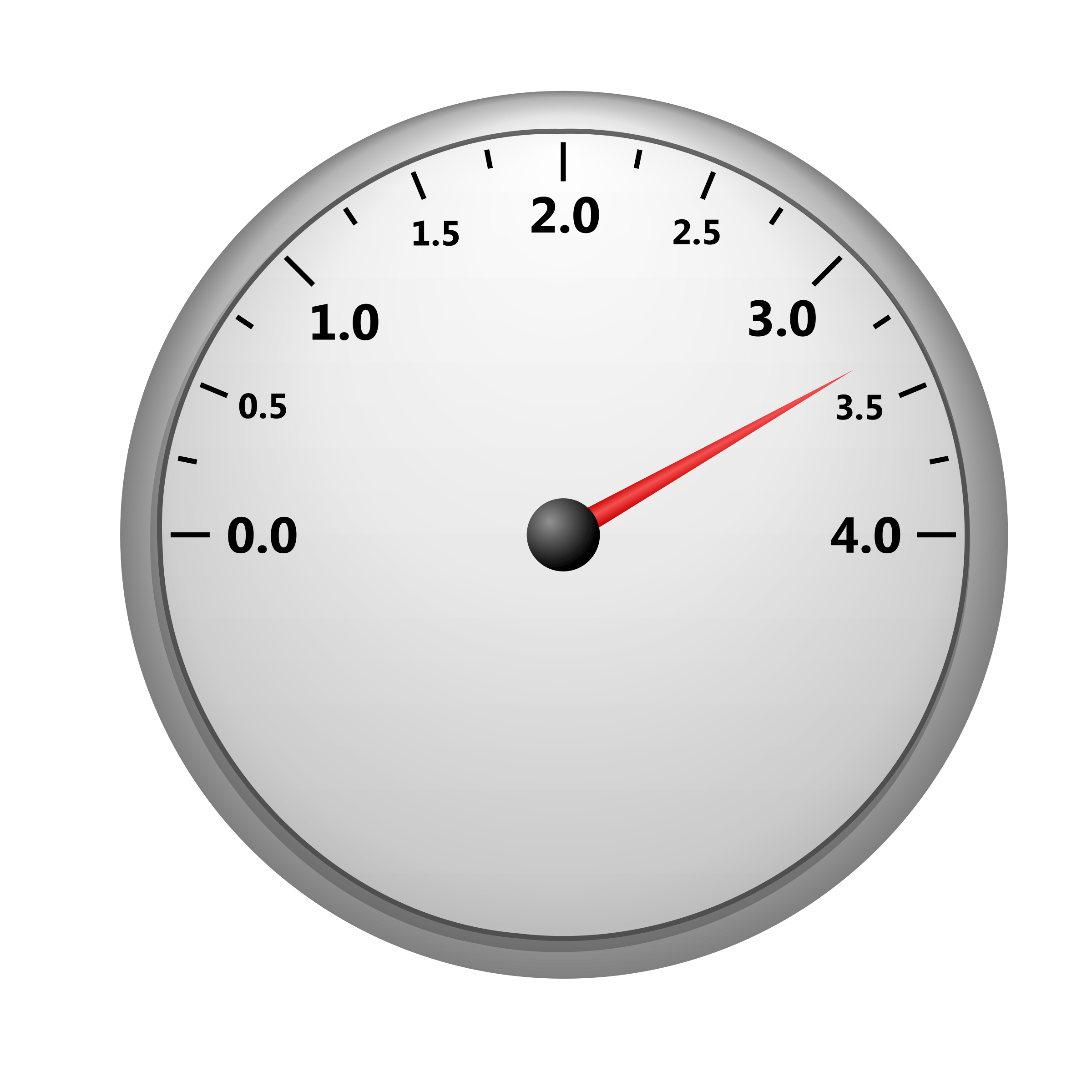 Car speedometer clipart png royalty free stock Clipart - Speedometer png royalty free stock