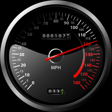 Car speedometer clipart 60 graphic transparent download Speedometer clipart free free vector download (3,081 Free vector ... graphic transparent download