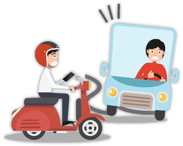 Person driving a car clipart clip royalty free download Preventing Distracted Driving: A Comprehensive Resource - Rates for ... clip royalty free download