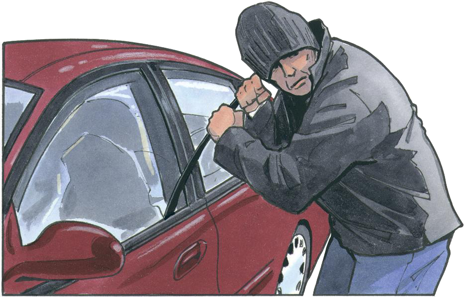 Car theft clipart graphic library library 28+ Collection of Car Thief Clipart | High quality, free cliparts ... graphic library library