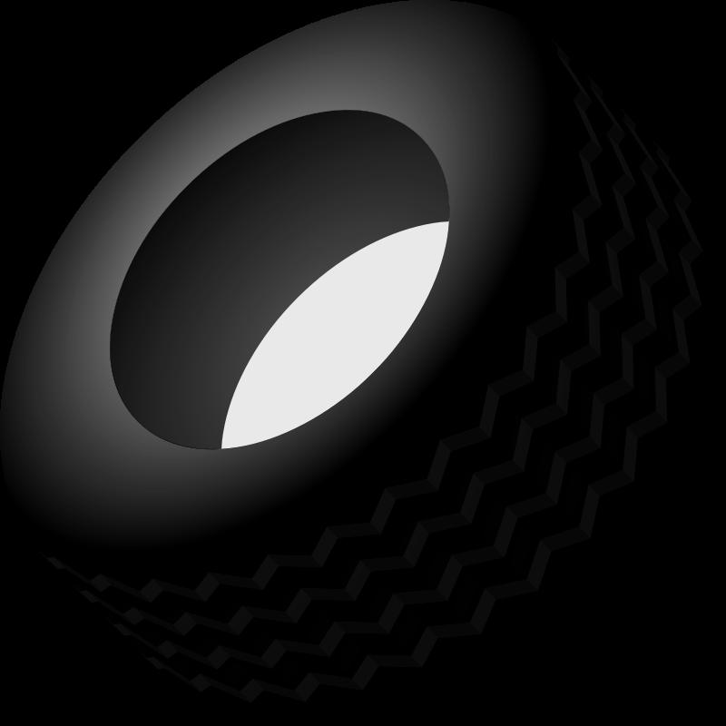 Car tire clipart clip stock Clipart - Tire clip stock