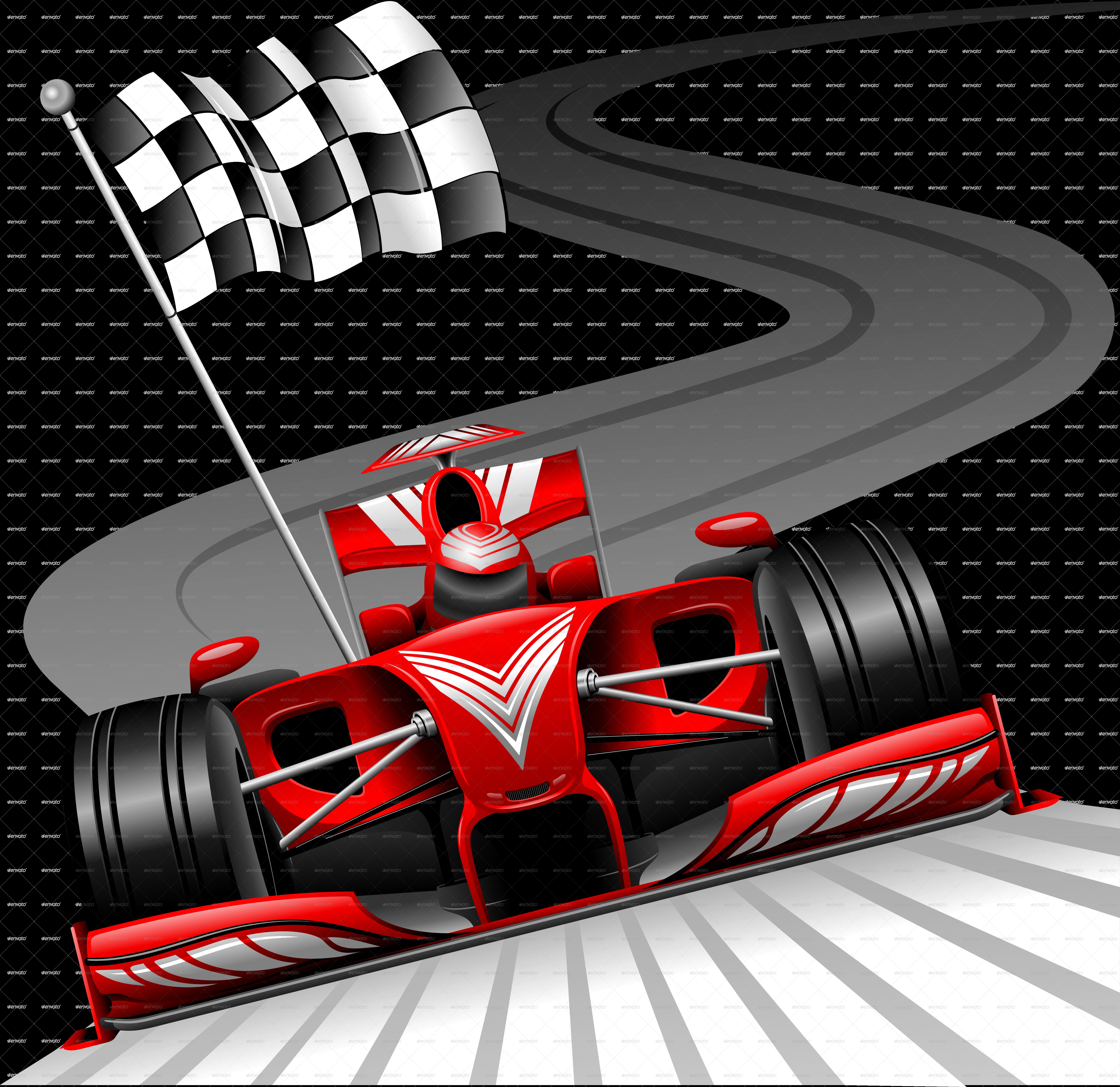 Car track clipart svg transparent download Download FORMULA ONE Free PNG transparent image and clipart svg transparent download